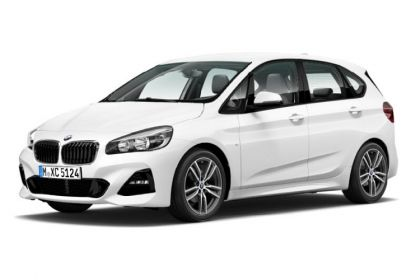 Lease BMW 2 Series Tourer car leasing