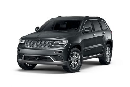 Lease Jeep Grand Cherokee car leasing