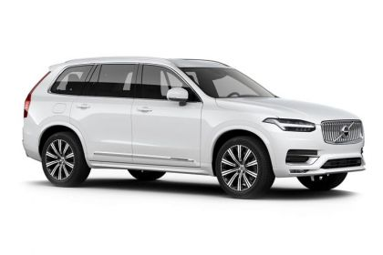 Lease Volvo XC90 car leasing