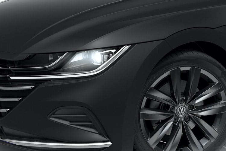 Volkswagen Arteon Shooting Brake 5Dr 4Motion 2.0 TDI 200PS R-Line 5Dr DSG [Start Stop] detail view