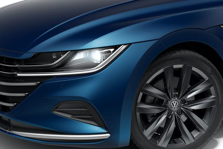 Volkswagen Arteon Fastback 5Dr 4Motion 2.0 TSI 272PS Elegance 5Dr DSG [Start Stop] detail view