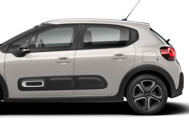 Citroen C3 Hatch 5Dr 1.2 PureTech 83PS Shine Plus 5Dr Manual [Start Stop] detail view