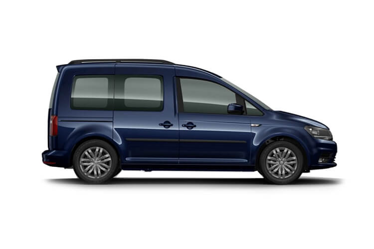 Volkswagen Caddy Maxi M1 2.0 TDI FWD 122PS  MPV DSG [Start Stop] [5Seat] detail view