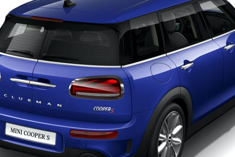 MINI Clubman Cooper 1.5  136PS Sport 6Dr Steptronic [Start Stop] [Comfort] detail view