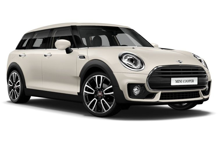 MINI Clubman Cooper S 2.0  192PS Exclusive 6Dr Manual [Start Stop] [Comfort] front view