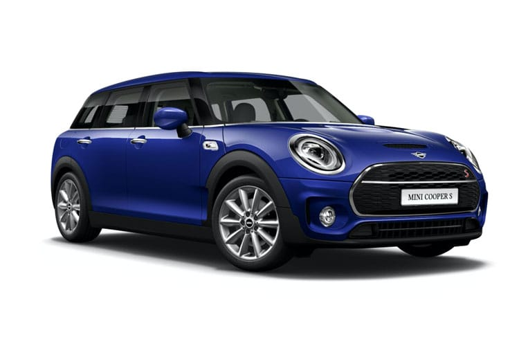 MINI Clubman Cooper 1.5  136PS Sport 6Dr Steptronic [Start Stop] [Comfort] front view