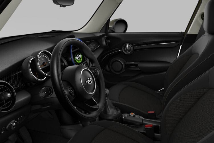 MINI Hatch 5Dr Cooper 1.5  136PS Sport 5Dr Steptronic [Start Stop] [Comfort] inside view